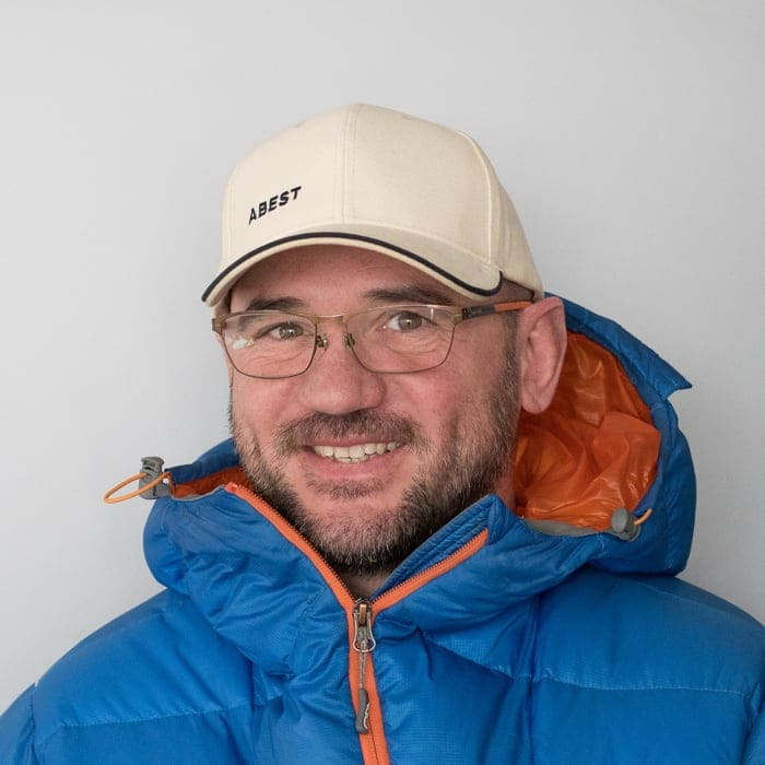 Damien Lafaverges