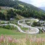 Piste - La Plagne - Savoie