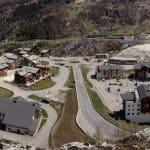ZAC des Boisses - Tignes - Savoie