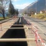 Réseaux de chaleur - Ugine - Savoie