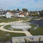 Parc - Saint-Jeoire-Prieuré - Savoie