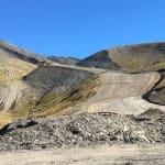 Piste de ski - Orcières - Hautes-Alpes