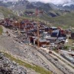 ZAC de Val Thorens - Les Belleville - Savoie