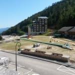 Aménagement multisport Col du Rousset - Drôme