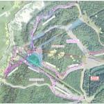 Réaménagement secteur Piquemiette - Métabief - Doubs