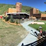 Front de Neige - La Plagne - Savoie