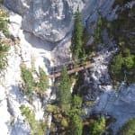 Via Ferrata - La Sambuy - Savoie