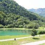 Vue promontoire - Ugine - Savoie