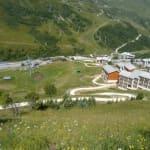 Chemin des Asters - Les Belleville - Savoie