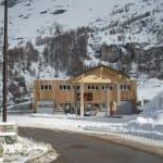 Station Service - Tignes 1800 - Savoie
