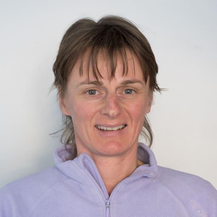 Marie BOUVIER-BANGILLON