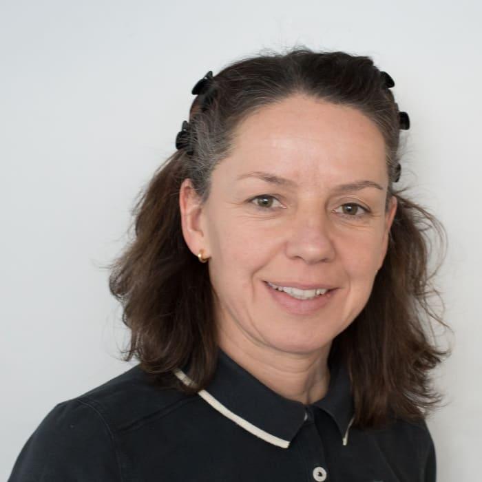 Nathalie PAILLARDET